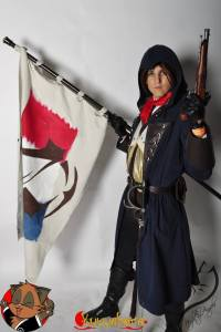Titus - Arno Dorian d'Assassin's Creed Unity