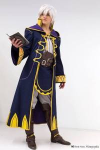 Titus - Daraen de Fire Emblem Awakening