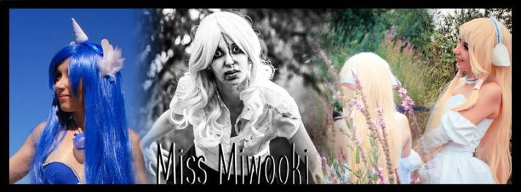 Miss Miwooki