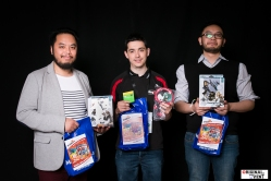 FJV12 - tournoi Guilty Gear