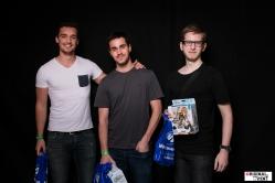 FJV12 - tournoi Halo