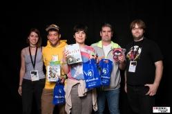 FJV12 - tournoi Mario Kart 8