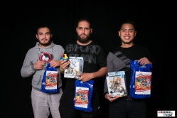 FJV12 - tournoi Street Fighter 5