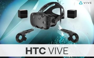 FJV13 - VR_portal HTC Vive